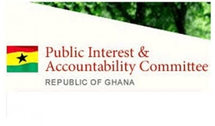 Public Interest Accountability Committee